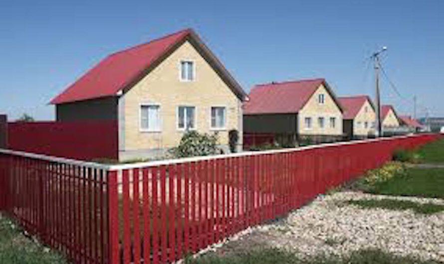 Сельскую ипотеку в Чувашии могут снизить до 0,1%