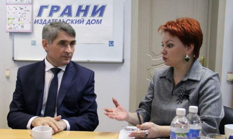 Олег Николаев: «У Чувашии огромный потенциал, основанный на традициях»