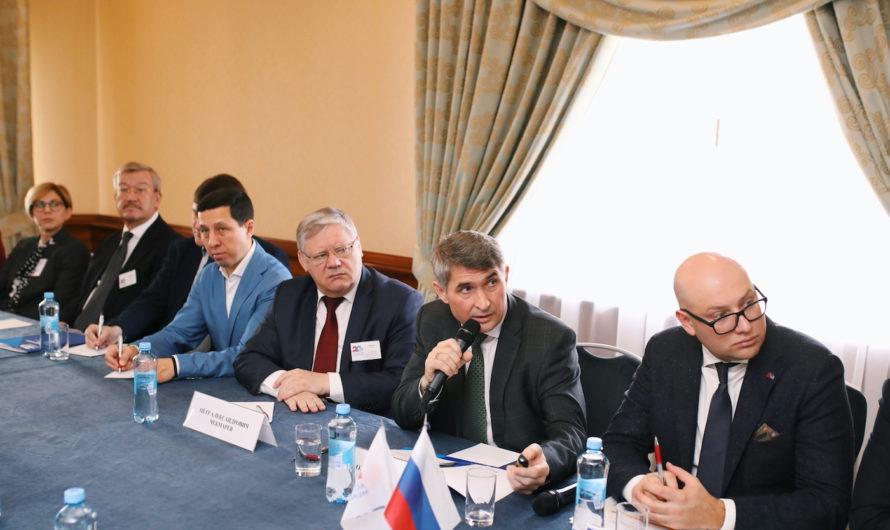 Олег Николаев возглавит коллегиальный орган управления Корпорации развития Чувашской Республики