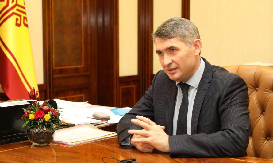 Эксклюзивное интервью с Олегом Николаевым в прямом эфире «Радио России – Чувашия» состоится 4 марта