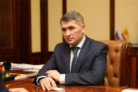 Чувашия получит 5 млрд рублей на социально-экономическое развитие