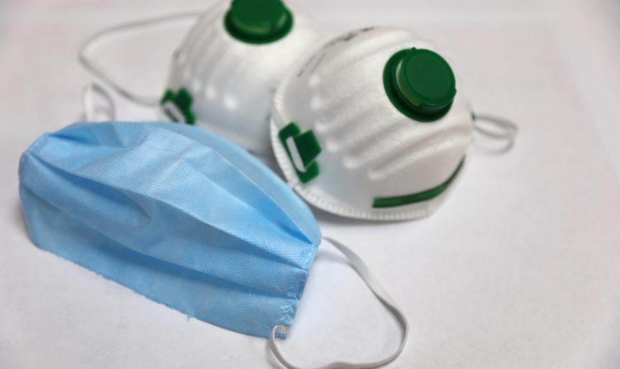 Михаил Мурашко: прошедшие вакцинацию должны носить маски до формирования популяционного иммунитета
