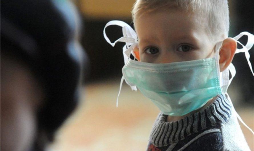 В организациях социального обслуживания семьи и детей проходит плановое тестирование на коронавирусную инфекцию