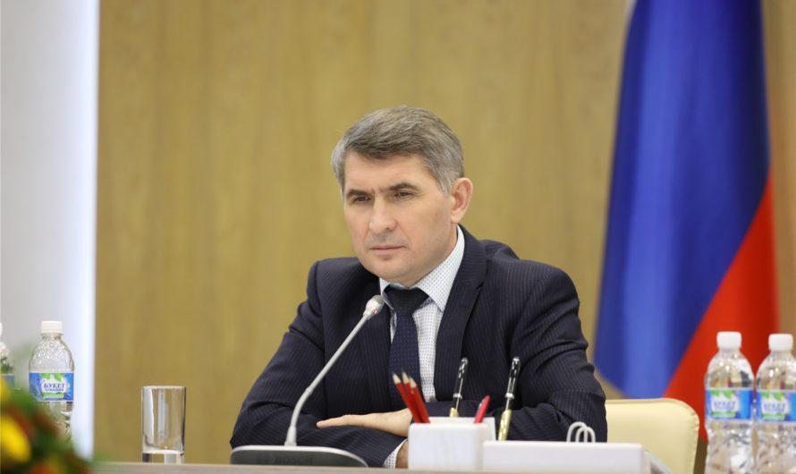 Олег Николаев обратился в Правительство РФ с предложением скорректировать правила поддержки субъектов МСП