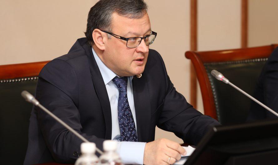 На меры поддержки в рамках ситуации с коронавирусом Чувашия потратит около 8 миллиардов рублей