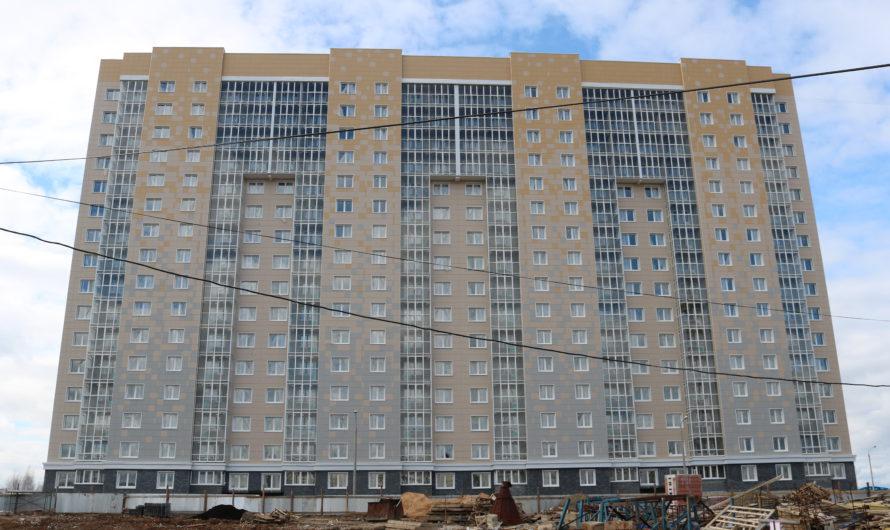 Минстрой Чувашии завершил рейд по строительным площадкам