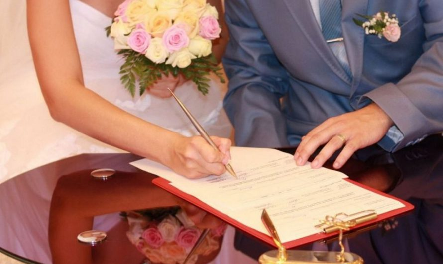 С 1 июня в органах ЗАГС Чувашской Республики возобновляется  государственная регистрация заключения и расторжения брака