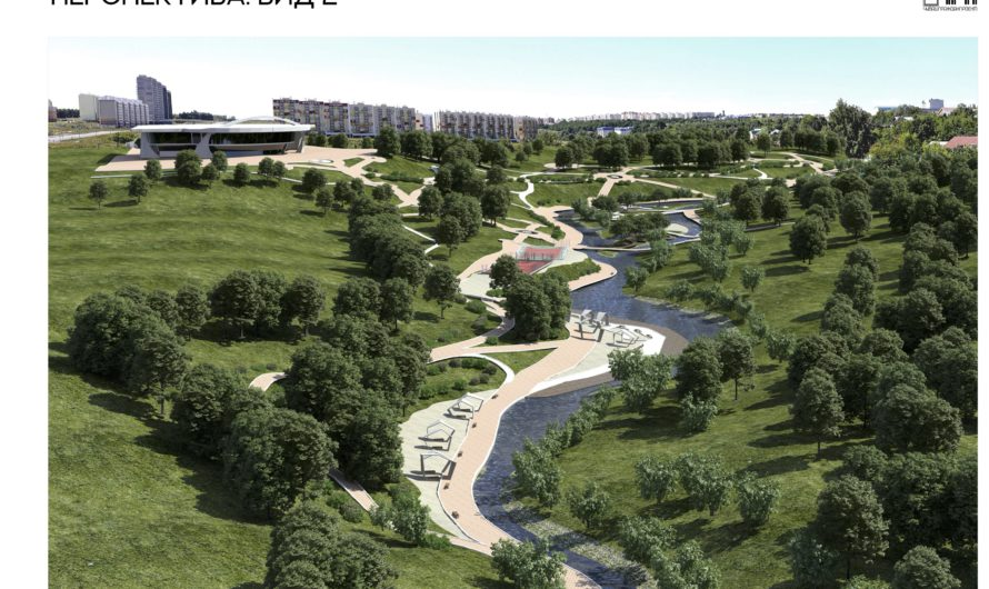 Малые реки Чебоксар могут стать новым центром притяжения туристов