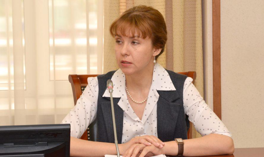 Комментарий министра Алены Елизаровой о ситуации на рынке труда