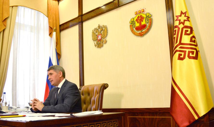 Олег Николаев сообщил, когда в республике заработают все детские сады
