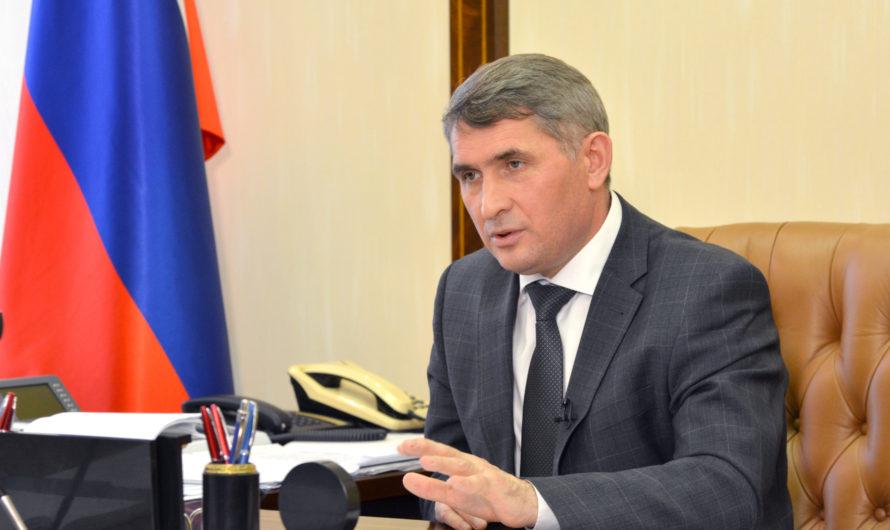 Олег Николаев попросил журналистов сообщать о фактах коррупции