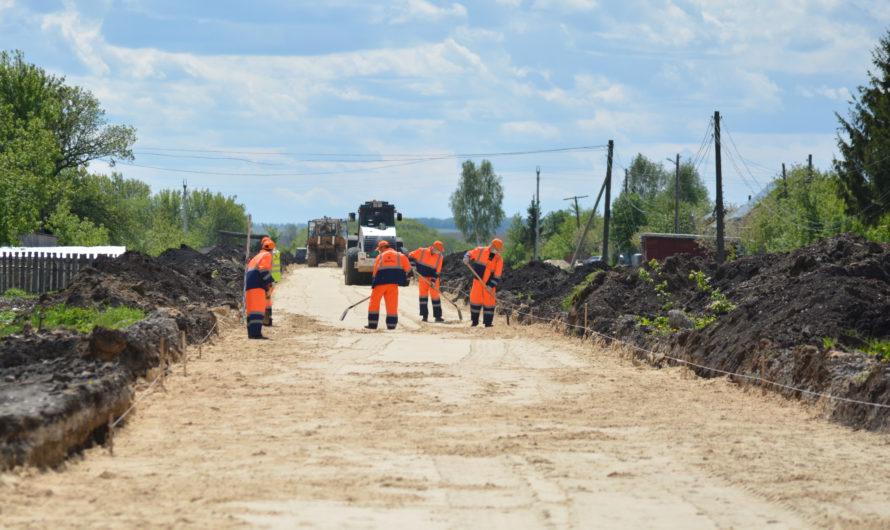 Олег Николаев: на откосах дорог кустарников быть не должно