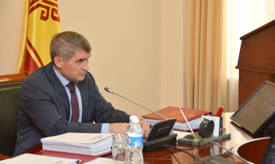 Олег Николаев поручил как можно быстрее перевести муниципалитеты на платформу региональной системы управления закупками