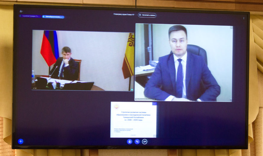 Олег Николаев обратил внимание на штатную численность министерств