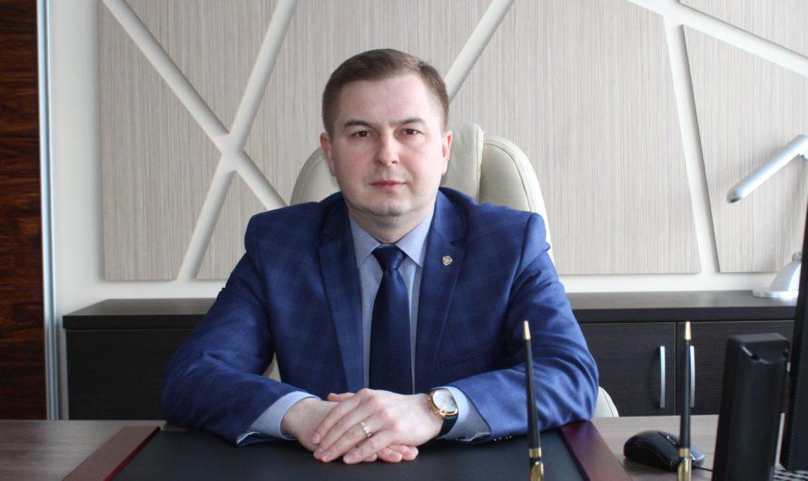 В эфире телеканала «Россия 24» — интервью с министром здравоохранения Чувашии