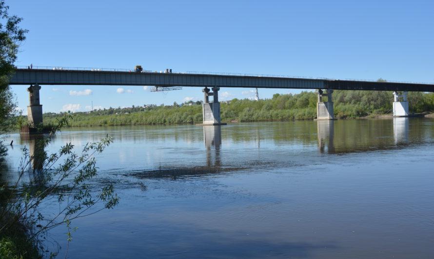Чувашия планирует в числе первых войти в федеральную программу ремонта и строительства мостов