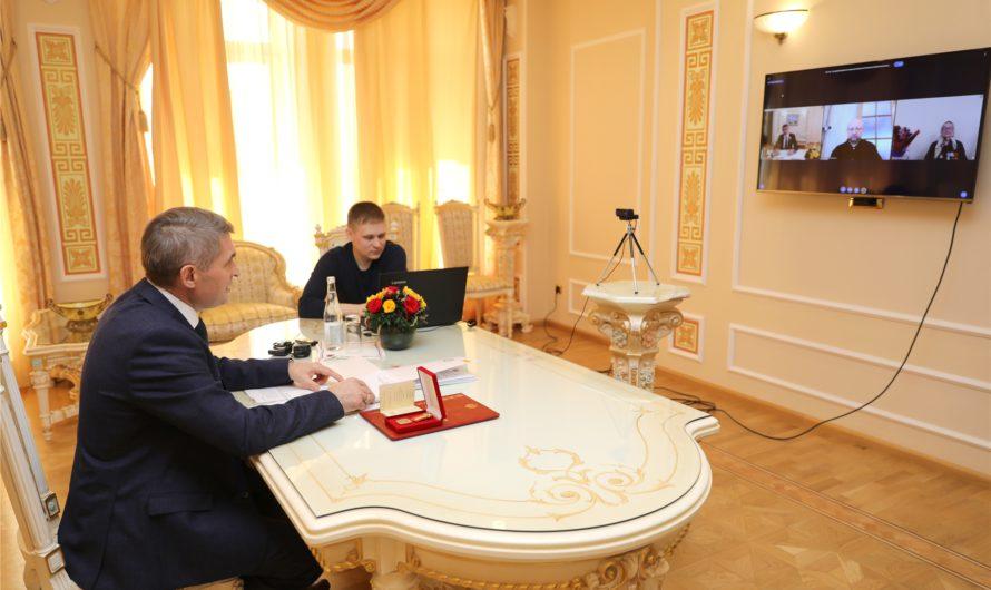 В Чувашии учредят памятную медаль, посвященную 80-летию строительства Сурского и Казанского оборонительных рубежей