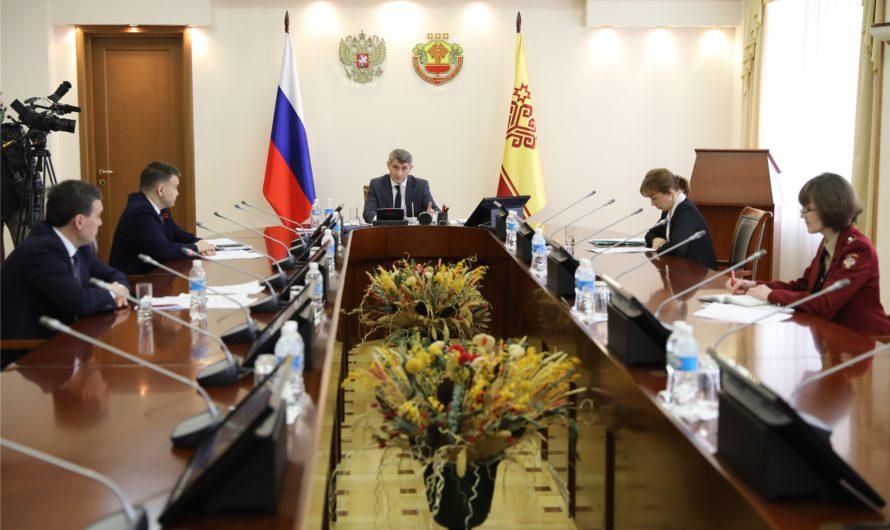 Олег Николаев связал ситуацию с коронавирусом в районах республики с действиями местных властей