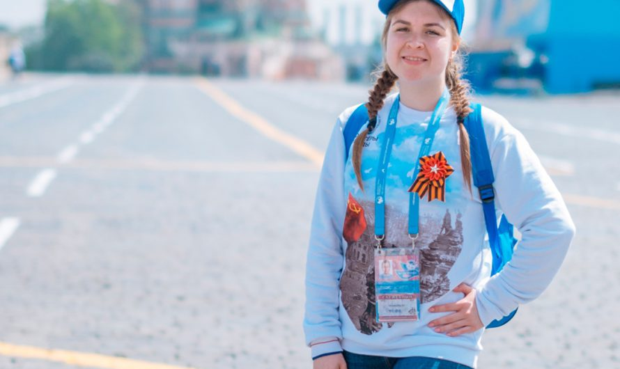 Год памяти и славы: студентка из Чувашии победила в международном конкурсе «Внуки Победы. Ленинград»