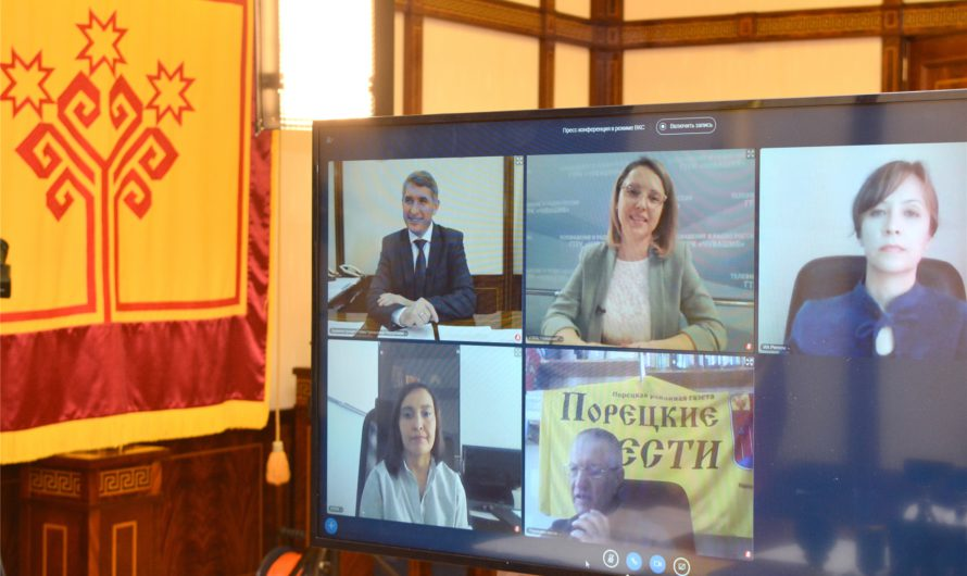 Олег Николаев рассказал, как органы власти и предприятия вместе ищут управленческие таланты