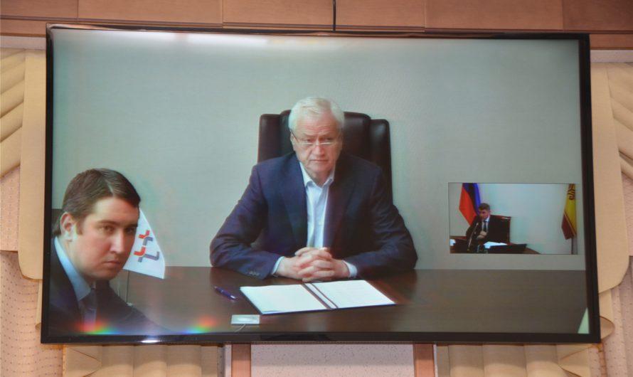 Минстрой Чувашии прокомментировал соглашение с ПАО «Т Плюс»