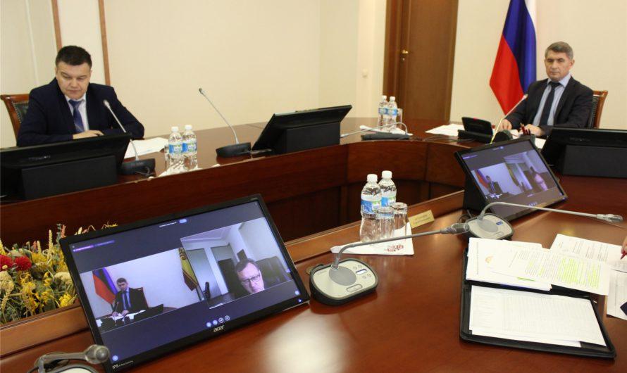 Олег Николаев поручил в приоритетном порядке финансировать объекты образования в республике