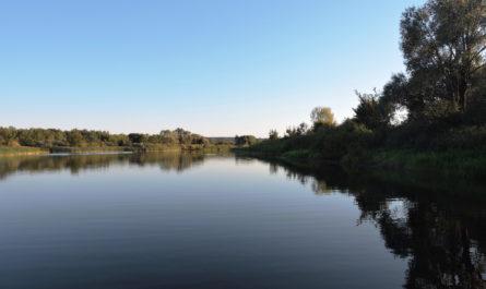 река и берега