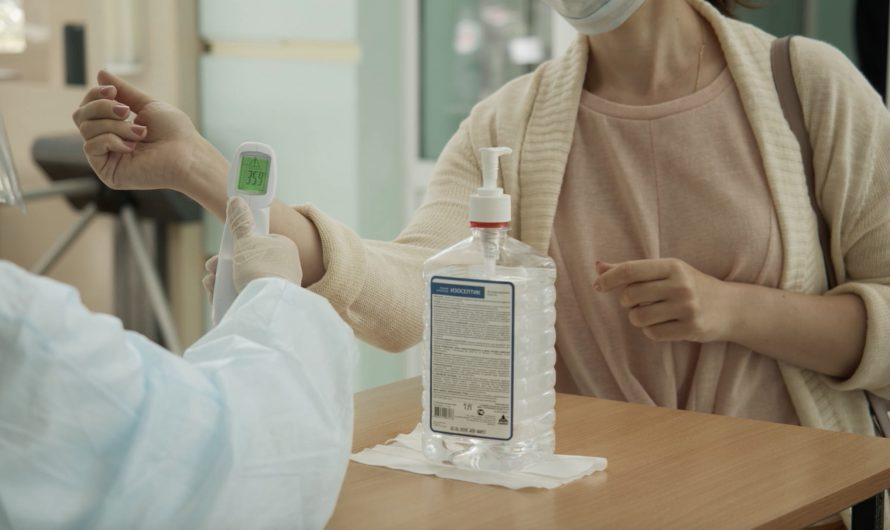 На избирательных участках в Чувашии соблюдаются меры эпидемиологической безопасности