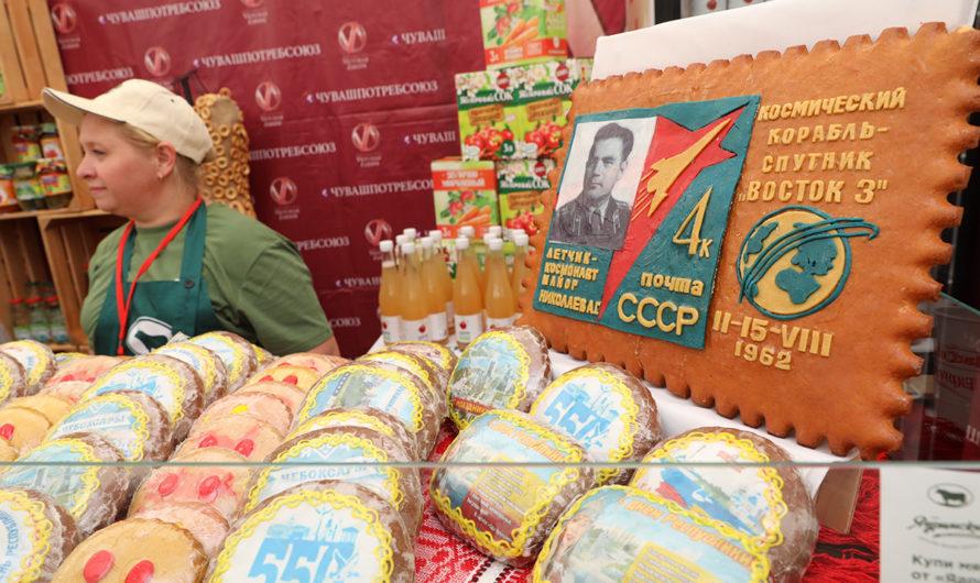 Республиканским производителям нужен единый чувашский бренд