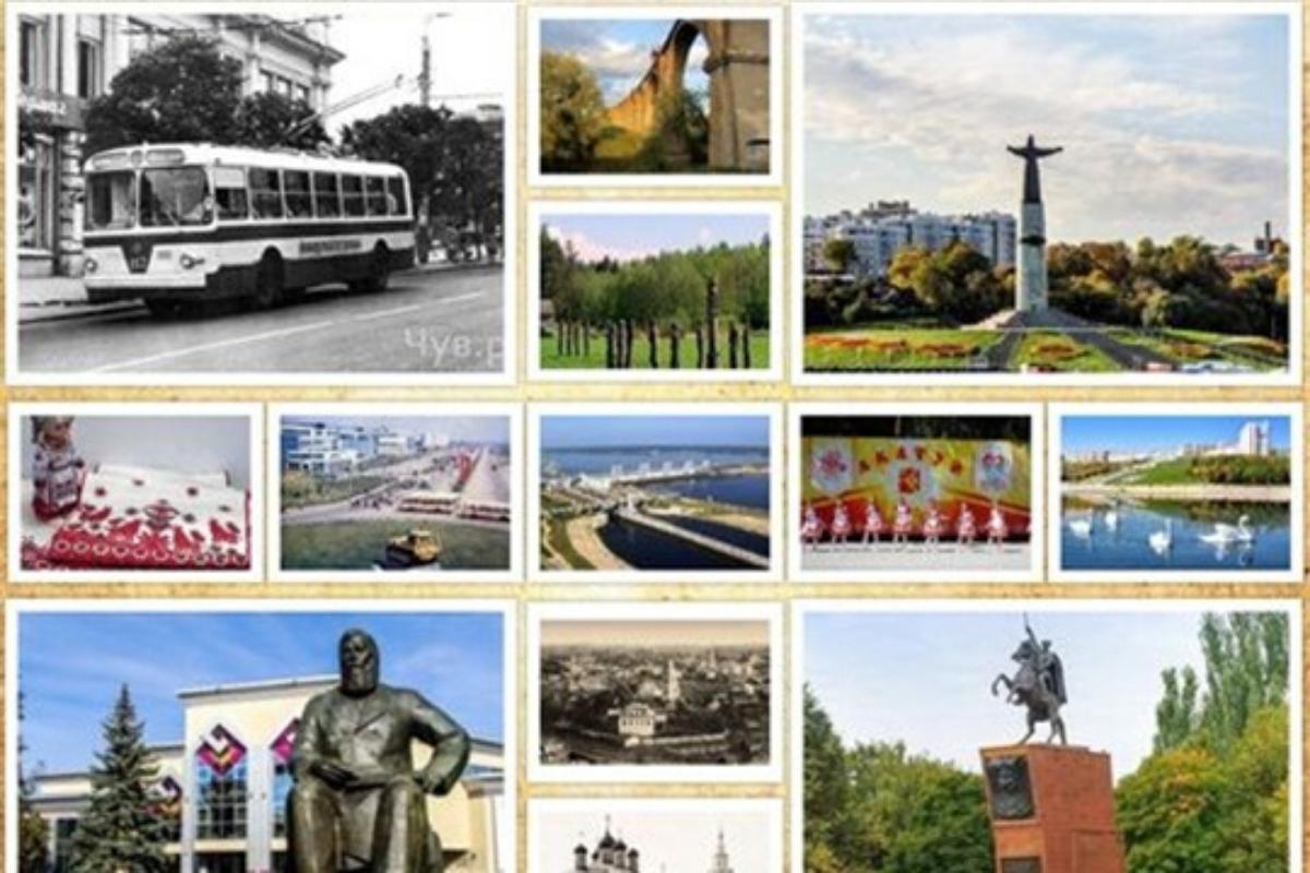 «100 фактов о Чувашии»: проект продолжается