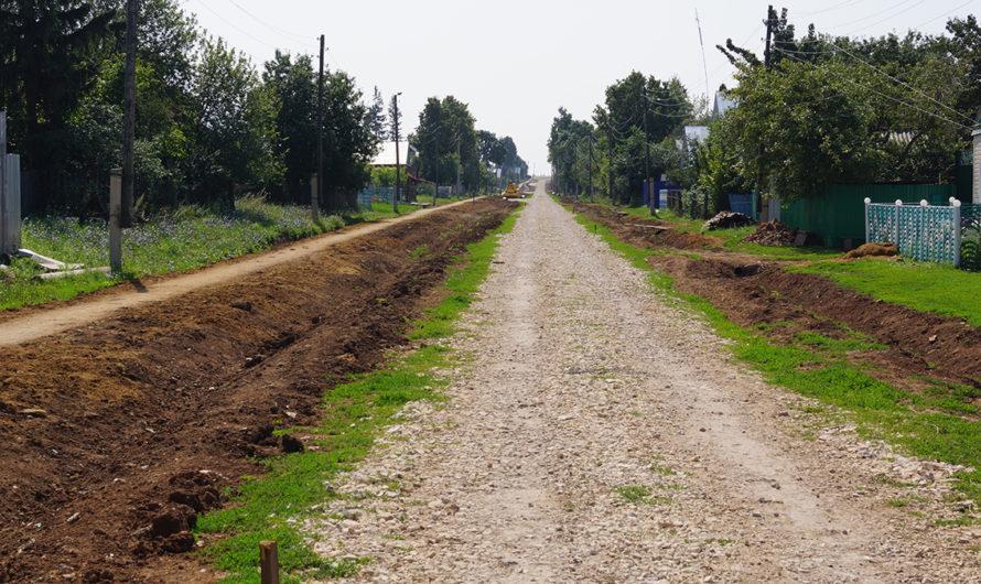 В Чувашии создадут карту грунтовых дорог