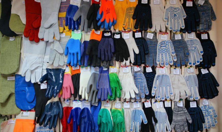 Рабочие перчатки из Чувашии вышли на американский рынок
