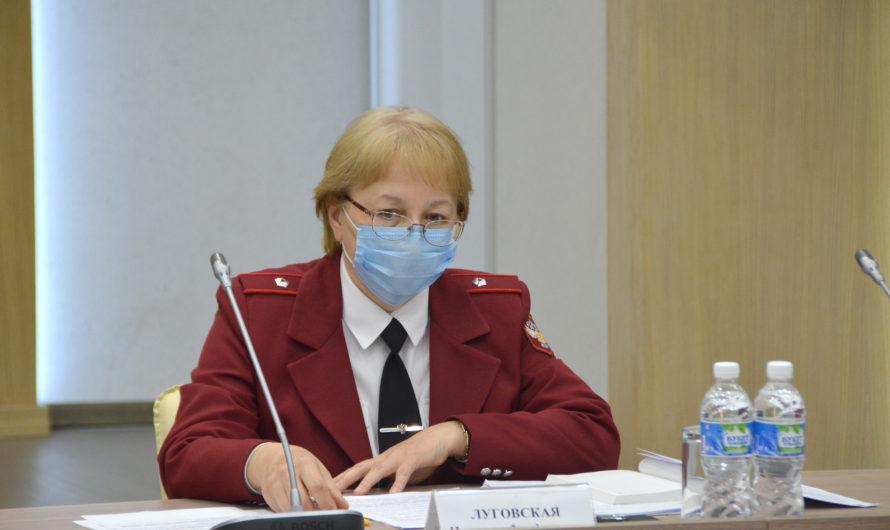 Роспотребнадзор дал рекомендации по проведению голосования по поправкам в Конституцию РФ