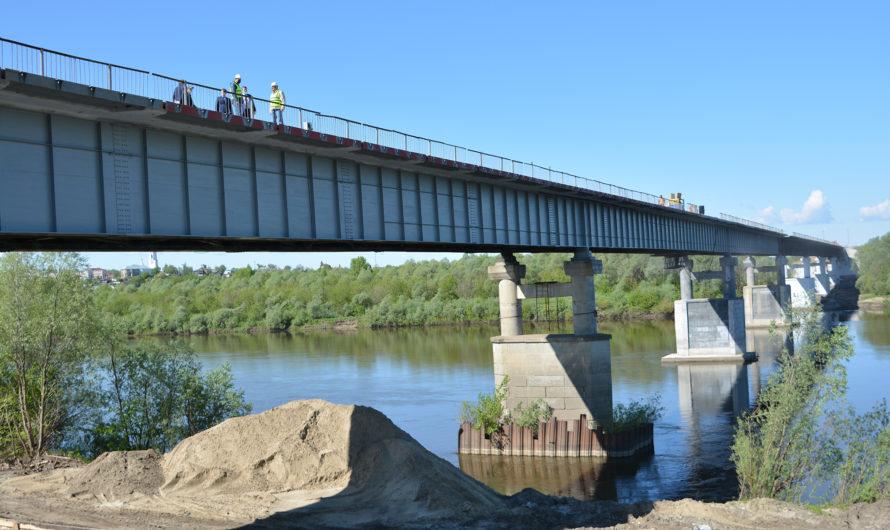 Олег Николаев планирует завершить ремонт трех мостов и путепровода в этом году