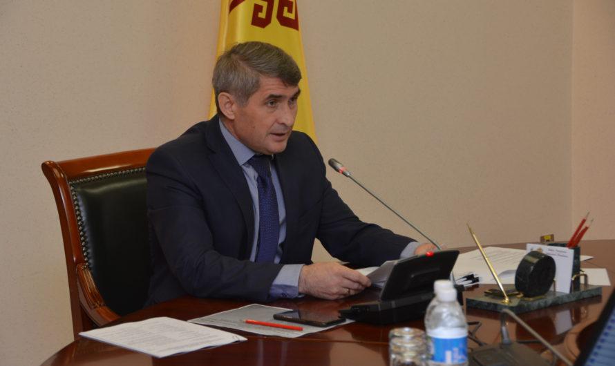Олег Николаев рассказал, когда в Чувашии начнут снимать ограничения