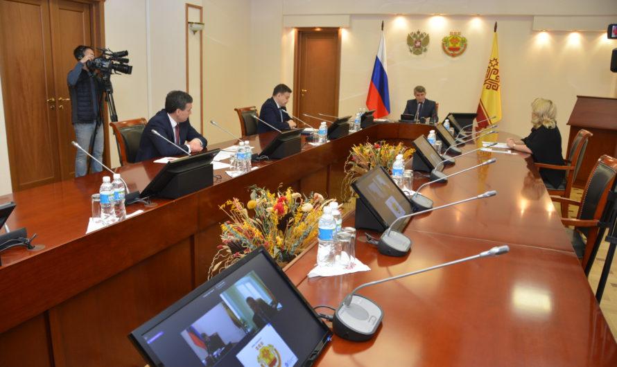 Олег Николаев жестко высказался о начислениях за вывоз ТКО