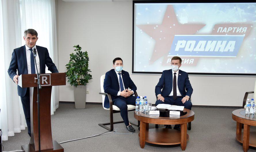 Выдвижение Олега Николаева на выборы главы Чувашии поддержали уже три партии