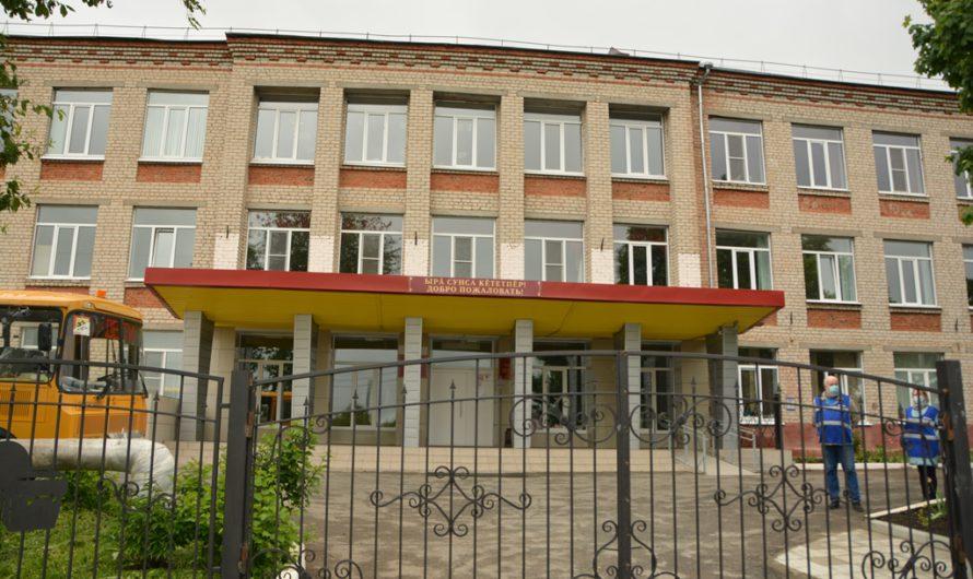 Олег Николаев поручил подготовить проект реконструкции школы №2 в Цивильске