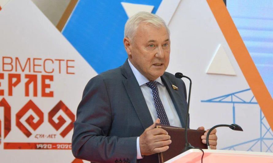 Анатолий Аксаков: «Поправки к Конституции защитят суверенитет России»