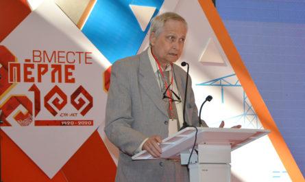 Игорь Меламед: пятилетняя программа развития Чувашии получилась народной