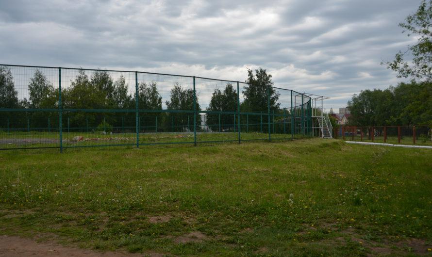 Кордодром в Новочебоксарске откроется в следующем году