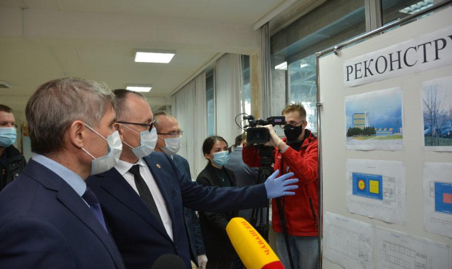 В Новочебоксарске появится медико-биологический центр для спортсменов