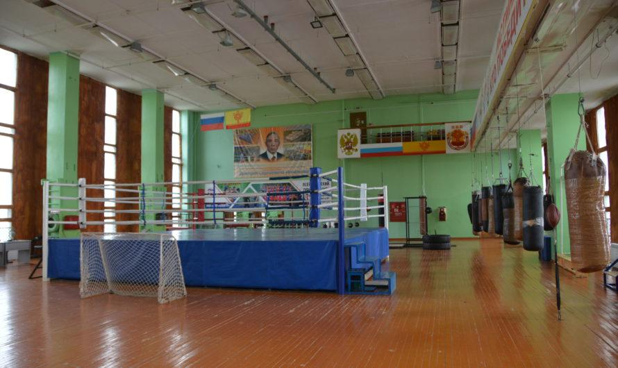 Проект реконструкции спортшколы №3 в Новочебоксарске будет дорабатываться