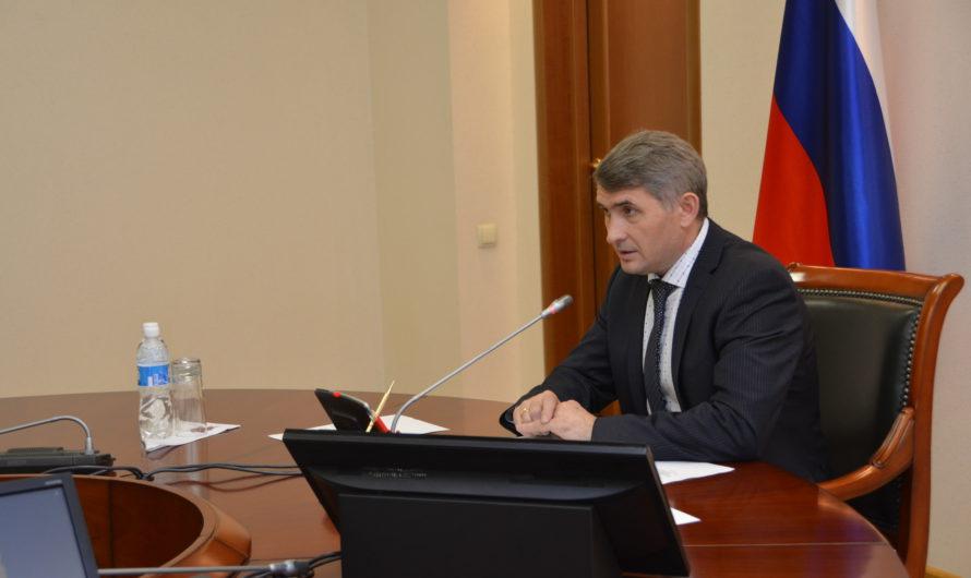 Олег Николаев потребовал повысить доступность льготных займов для бизнеса