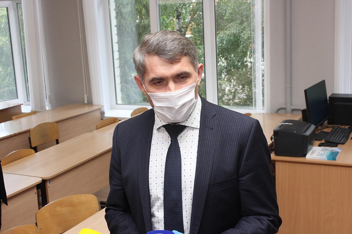 Олег Николаев о ЕГЭ 2020