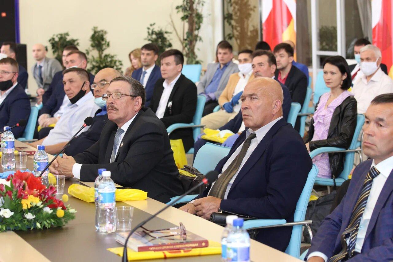 «Справедливая Россия» поддержала выдвижение Олега Николаева на выборы Главы Чувашии