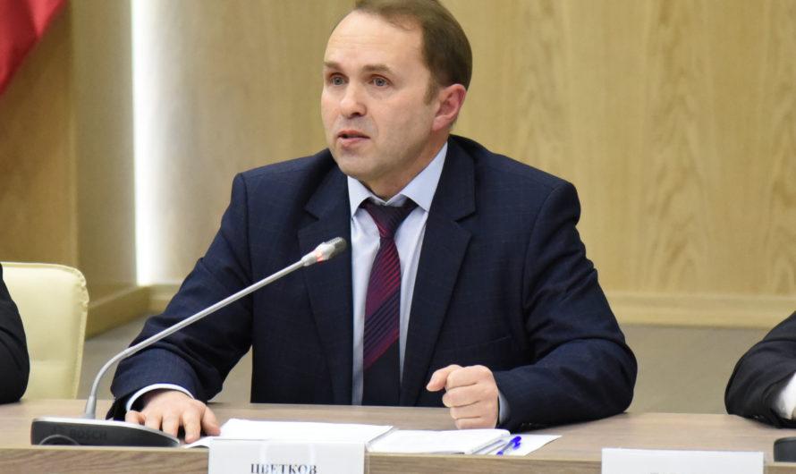 Центризбирком Чувашии представил порядок проведения сентябрьских выборов