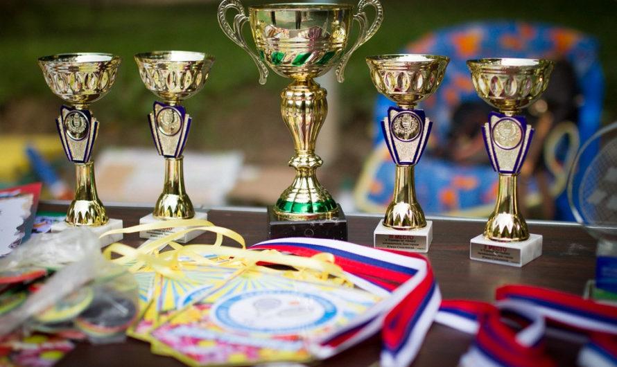 Столица Чувашии станет местом проведения II Всероссийских студенческих игр национальных и неолимпийских видов спорта