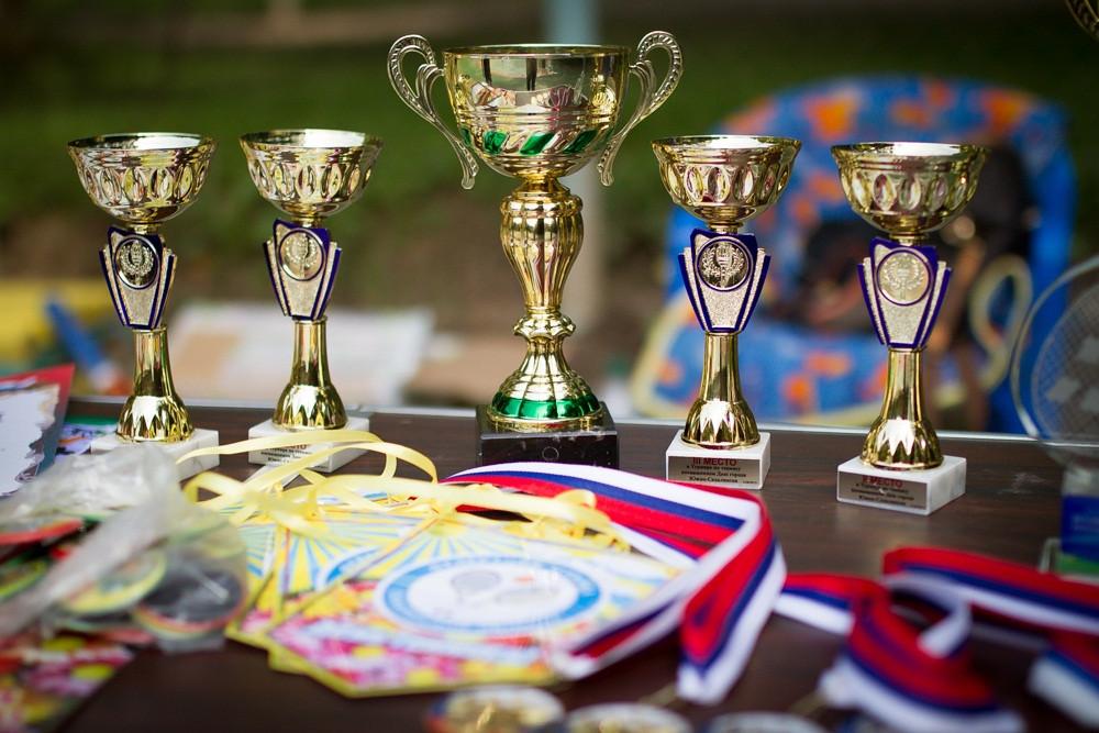 Столица Чувашии станет местом проведения спортсоревнований среди студенческой молодёжи