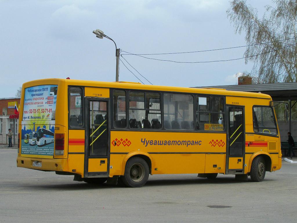 желтый автобус